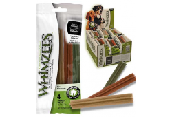 Whimzees Flow Wrap Stixs S 4ks/60g